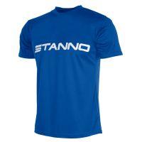 Brand Shirt Kurzarm